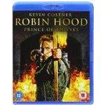 Blu ray robin hood Filmer Robin Hood - Prince Of Thieves [Blu-ray] [1991] [Region Free]